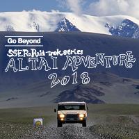 ALTAI ADVENTURE 2018